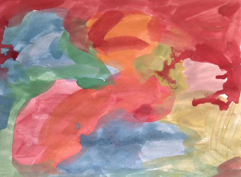 Art class provides an abundance of exciting creative experiences designed to develop each child's talents. Age-appropriate projects enable children to experiment with color, shape and texture as they learn about artist throughout history.