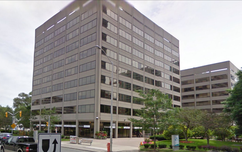 47 Sheppard Ave. East - Toronto Small Claims Court