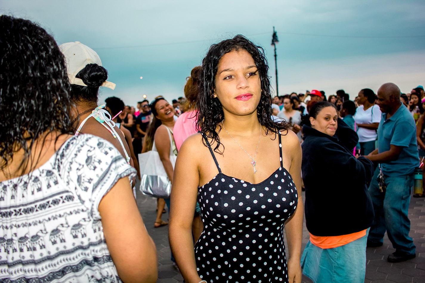 4th of July - Coney Island, 2016