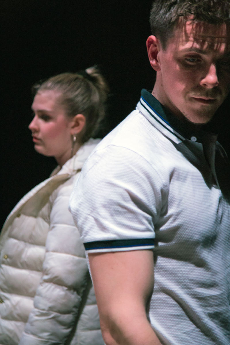 Grip - Tristan Bates Theatre