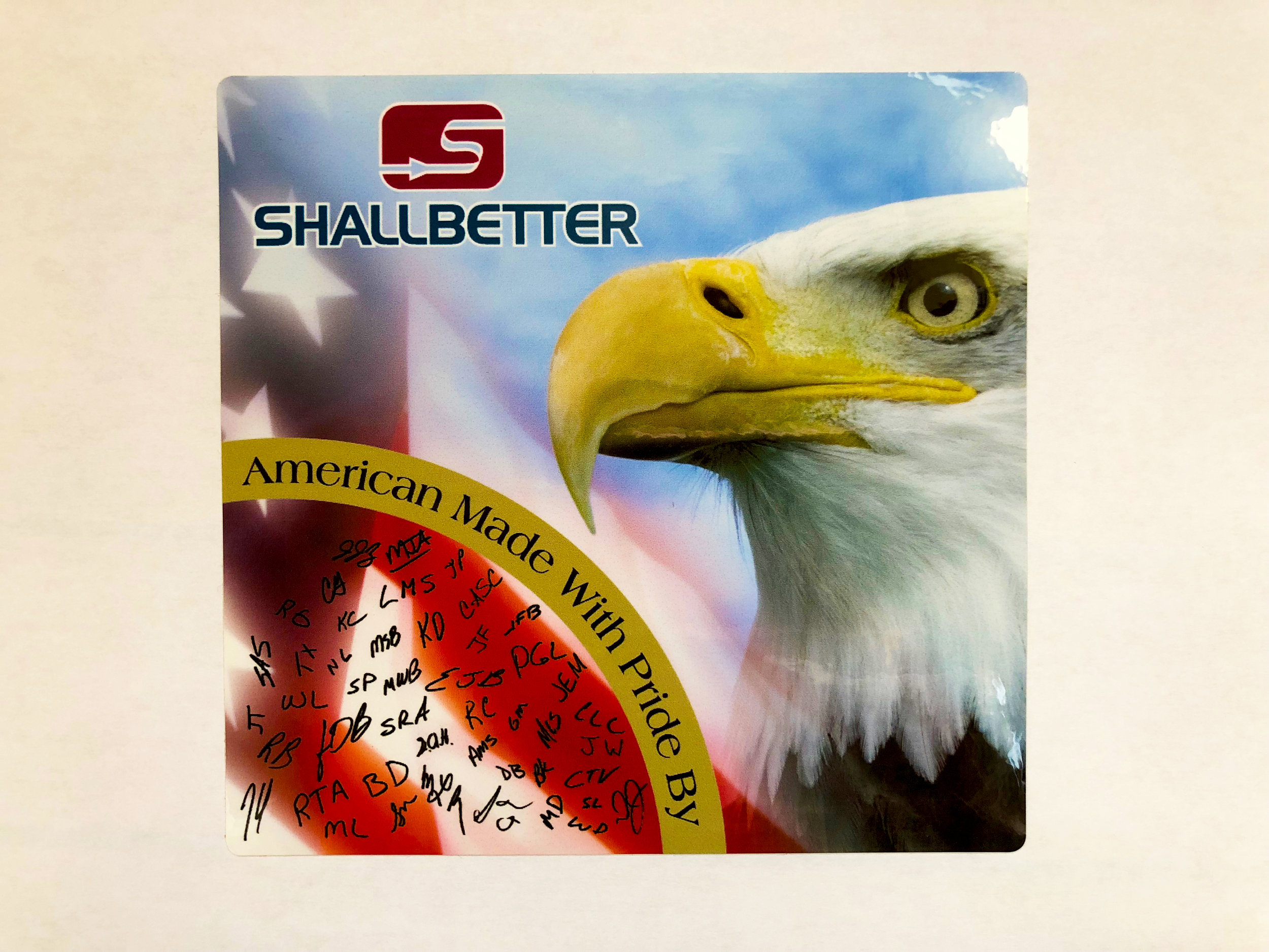 Shallbetter