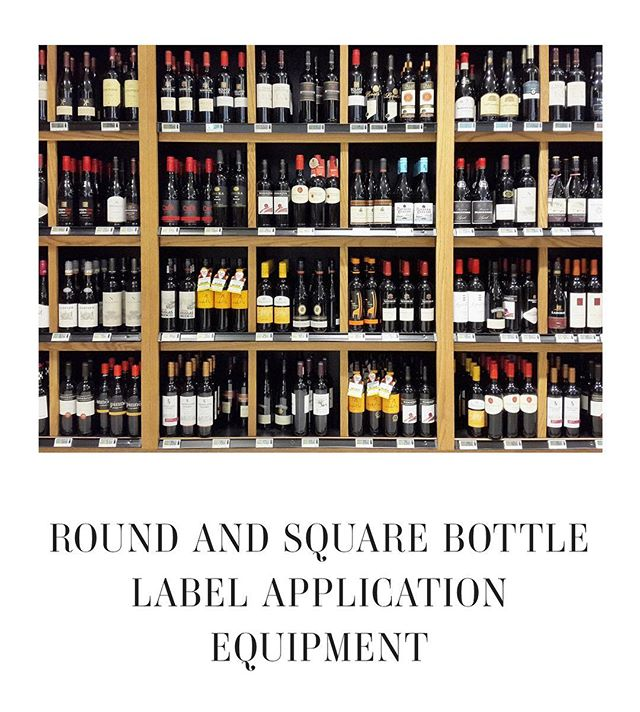 We're covering the topic of #labelapplicators for the #beer, #wine and #liquor industries on the Derksen Co. blog. Taking your product to market involves a variety of considerations. Chief among these is the #labelartwork, however, a close second is the applicator with which the #label is applied. Smooth applications are necessary to present a fully-formed #product to #consumers. You can learn more about round #bottlelabel application equipment and other label applicators by clicking the link in our bio!