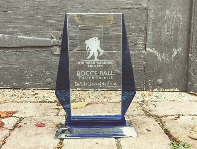 It's that time of year again! The 7th Annual Oshkosh Wounded Warrior Bocce Ball Tournament will he held at the @paineartcenterandgardens on August 25th, 2019! Starting at 9:30am and going until the tournament finishes, spectators and participants alike will find food, music, and fun! Derksen Co. is a co-host and proud sponsor of this event. Come help us aid in the @wwp mission to serve and support veterans. Click the link in our bio to find more event details! . . . #wwp #veterans #supportveterans #bocceball #tournament #military #supportthetroops #paineartcenter