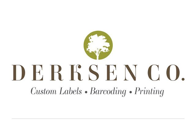 #derksenco has got a whole new look! Our new #logo #design is a reflection of our company's past, present, and future. Read about the logo development process and our inspiration for the new design by clicking the link in our bio!