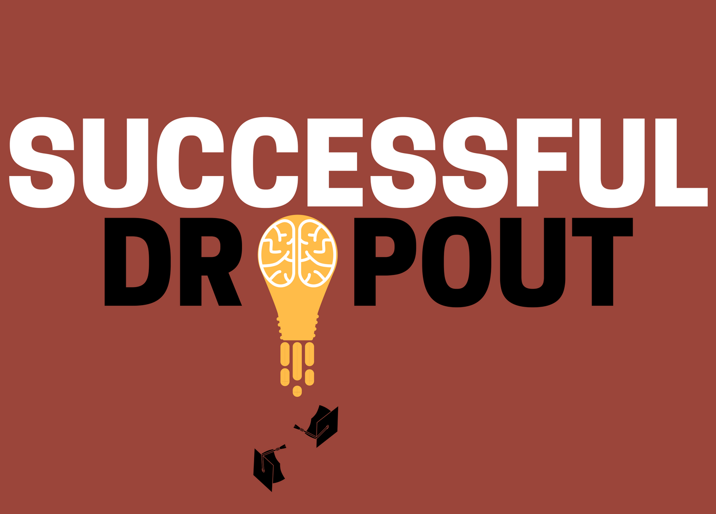 Successful Dropout Podcast -