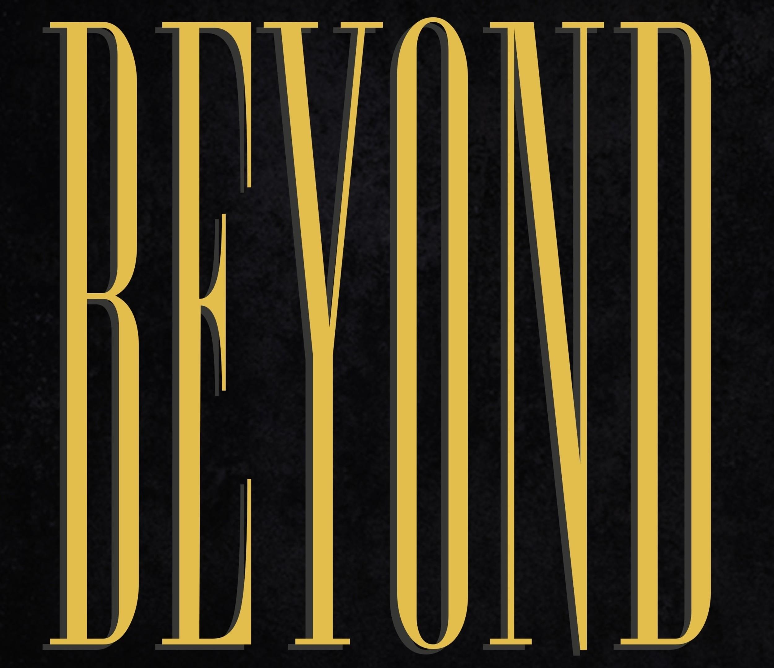 Beyond With Chris Hall Podcast -