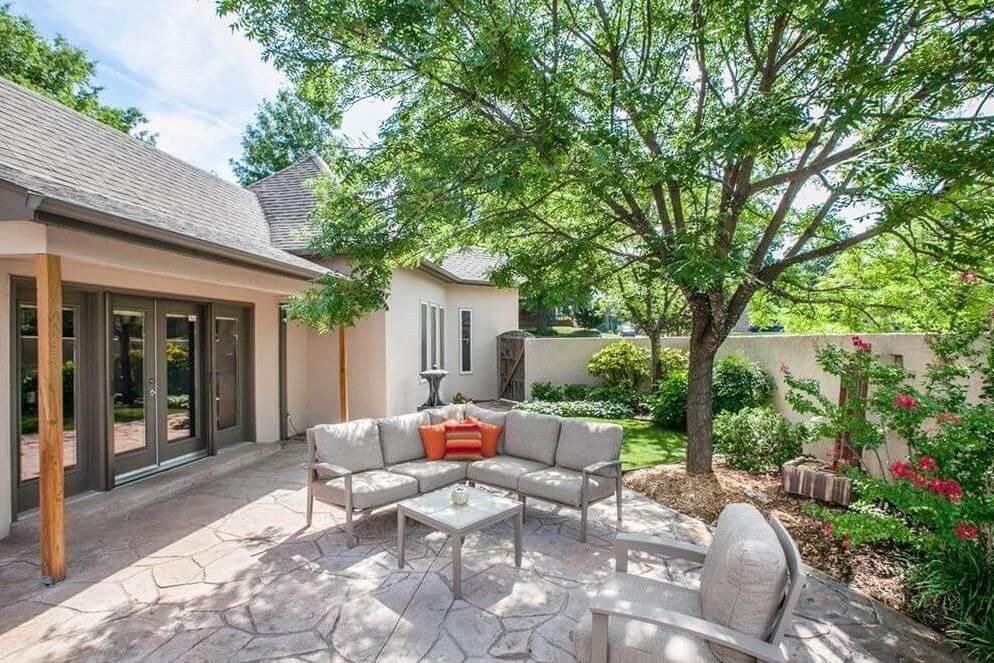1324 S Galveston Ave, Tulsa, OK 74127 - SOLD FOR $385,000