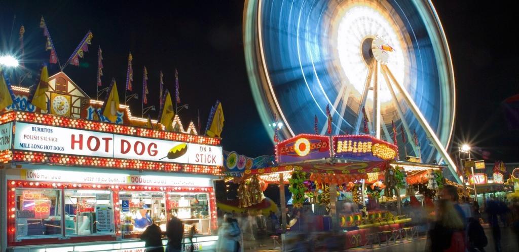 Food at The Tulsa State Fair.jpg
