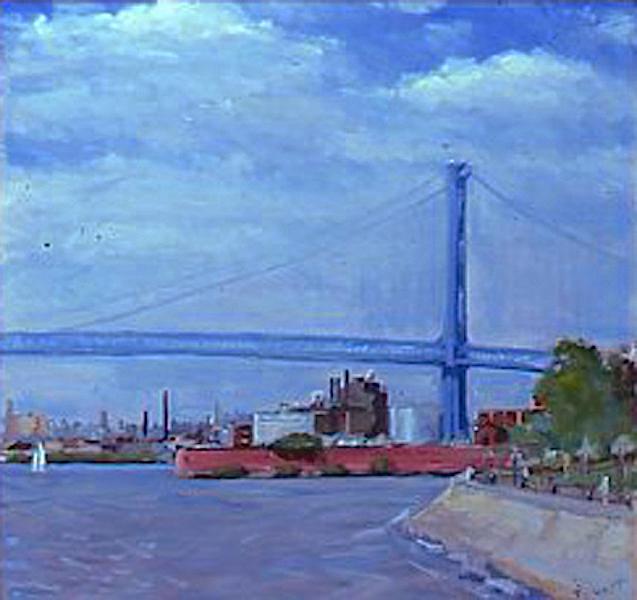 B.F. Bridge