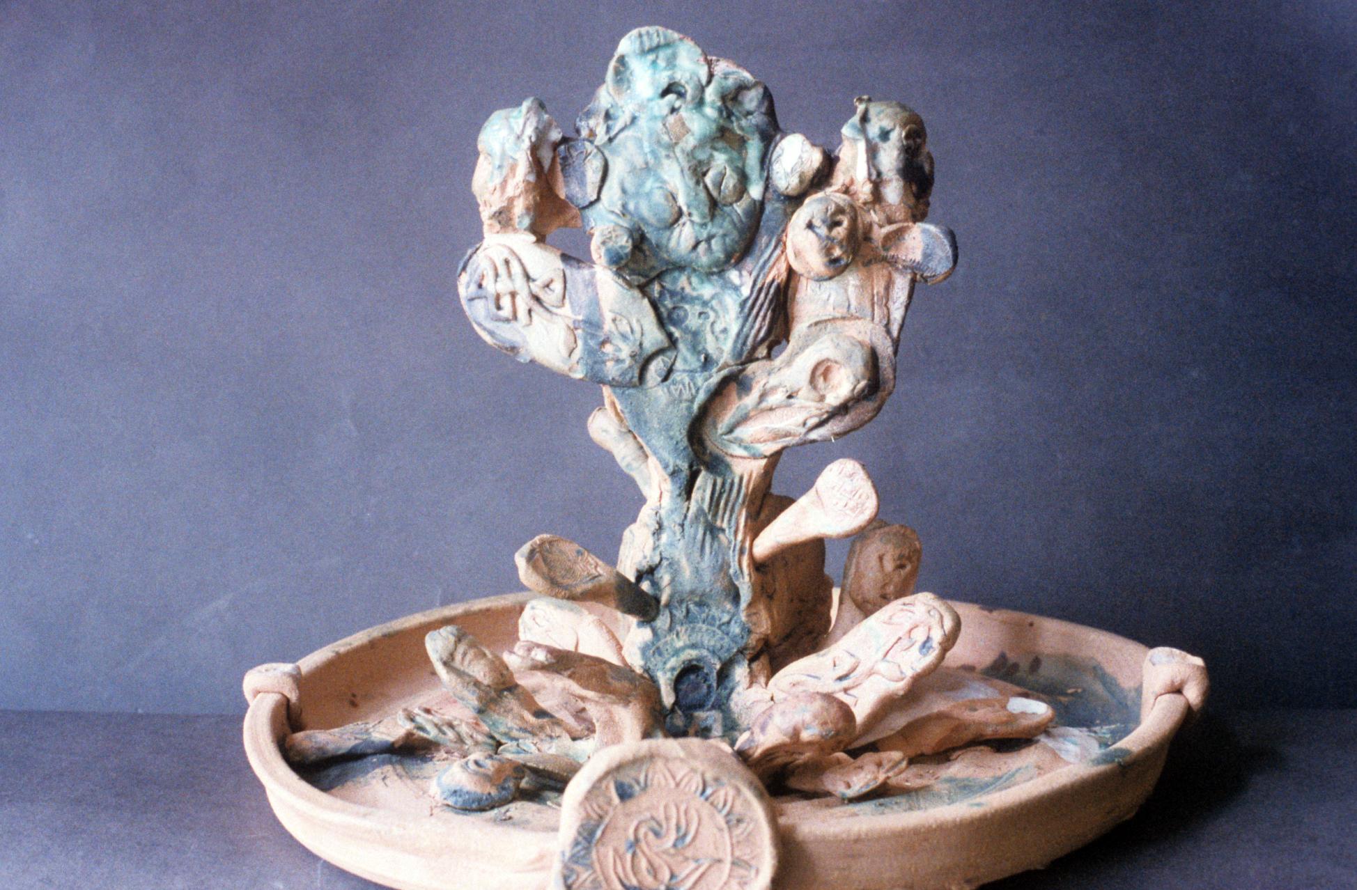 Shamanic Figure