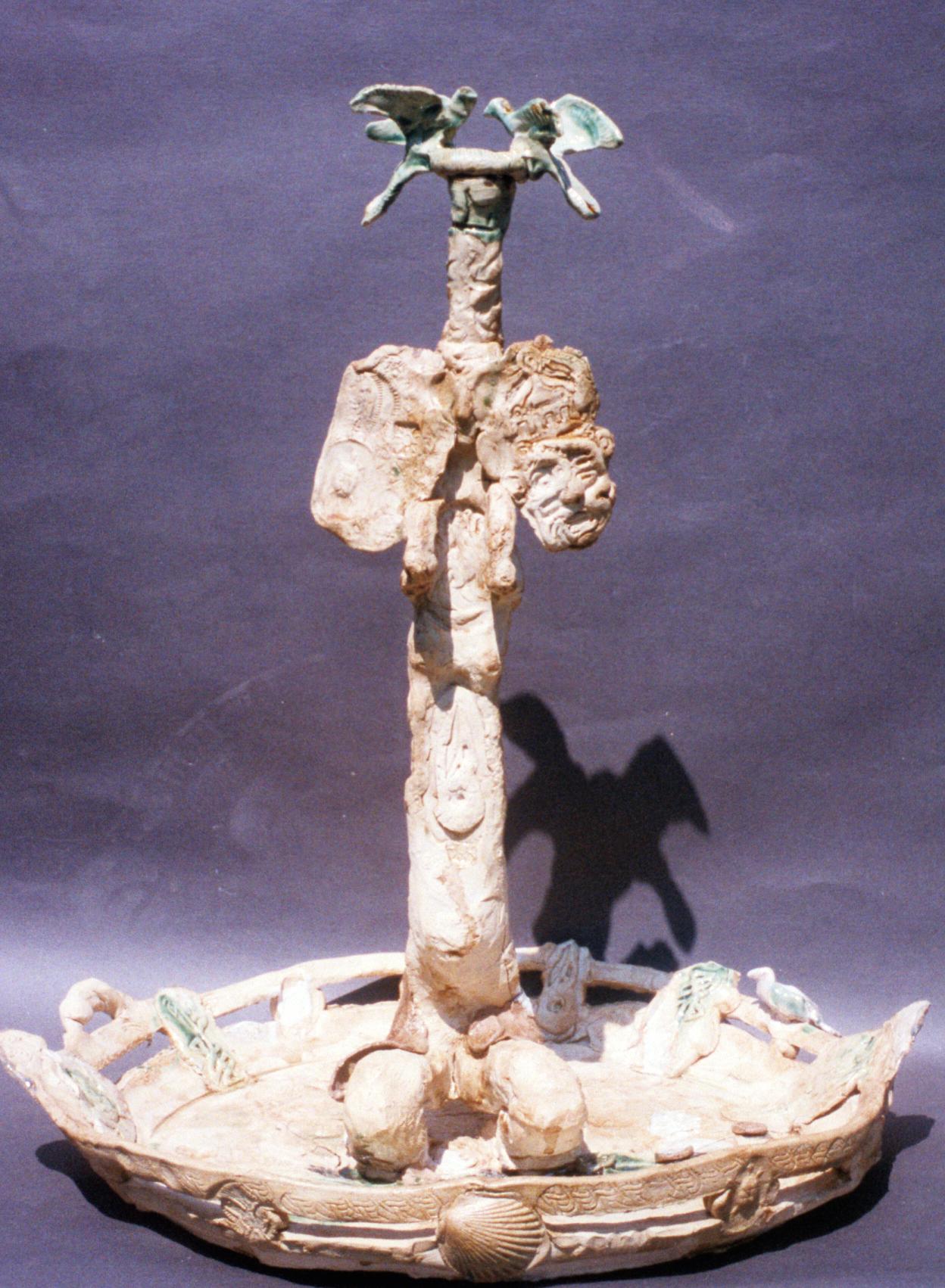 Totem Figure