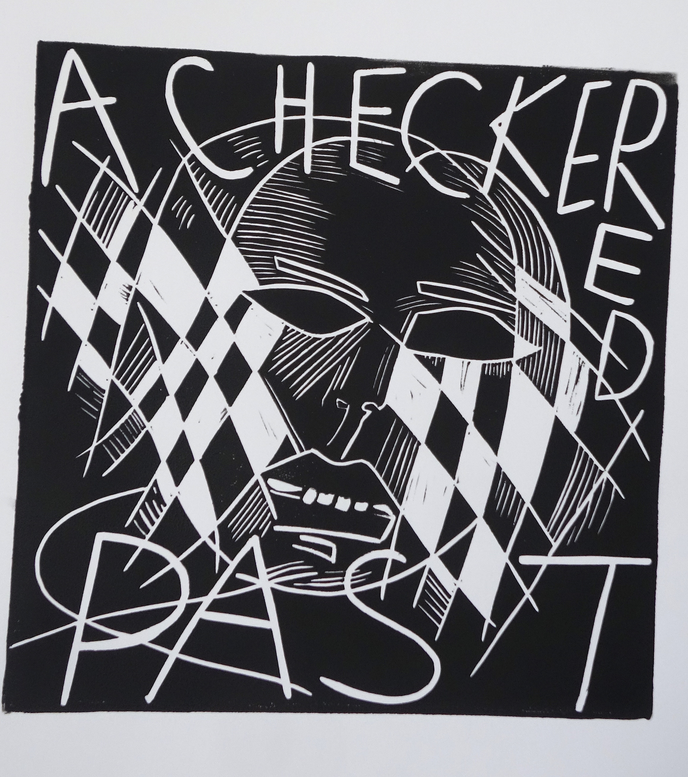 A Checkered Past
