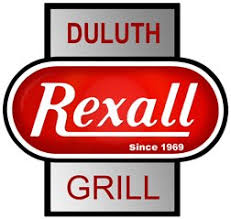 Duluth Rexall Grill
