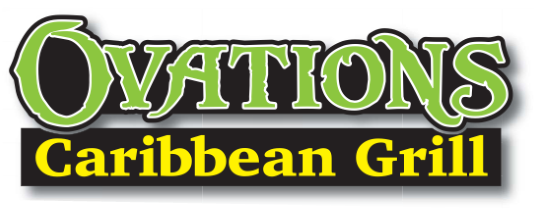 Ovations Caribbean Grill