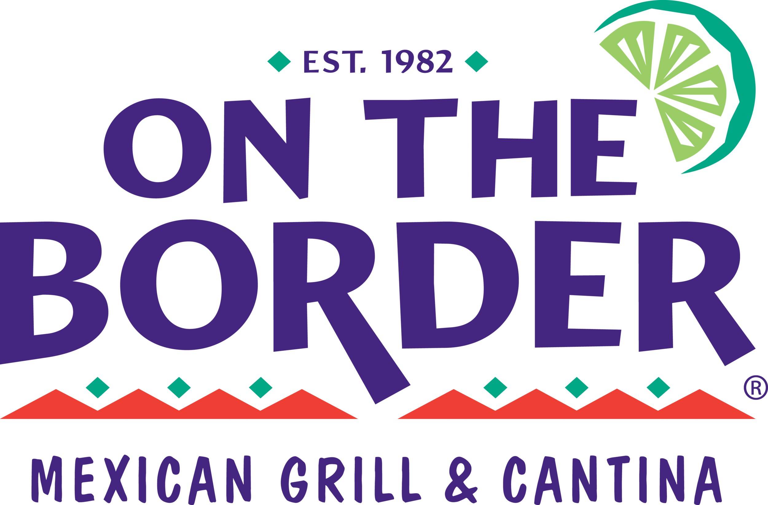 On The Border - Mexican Food & Cantina