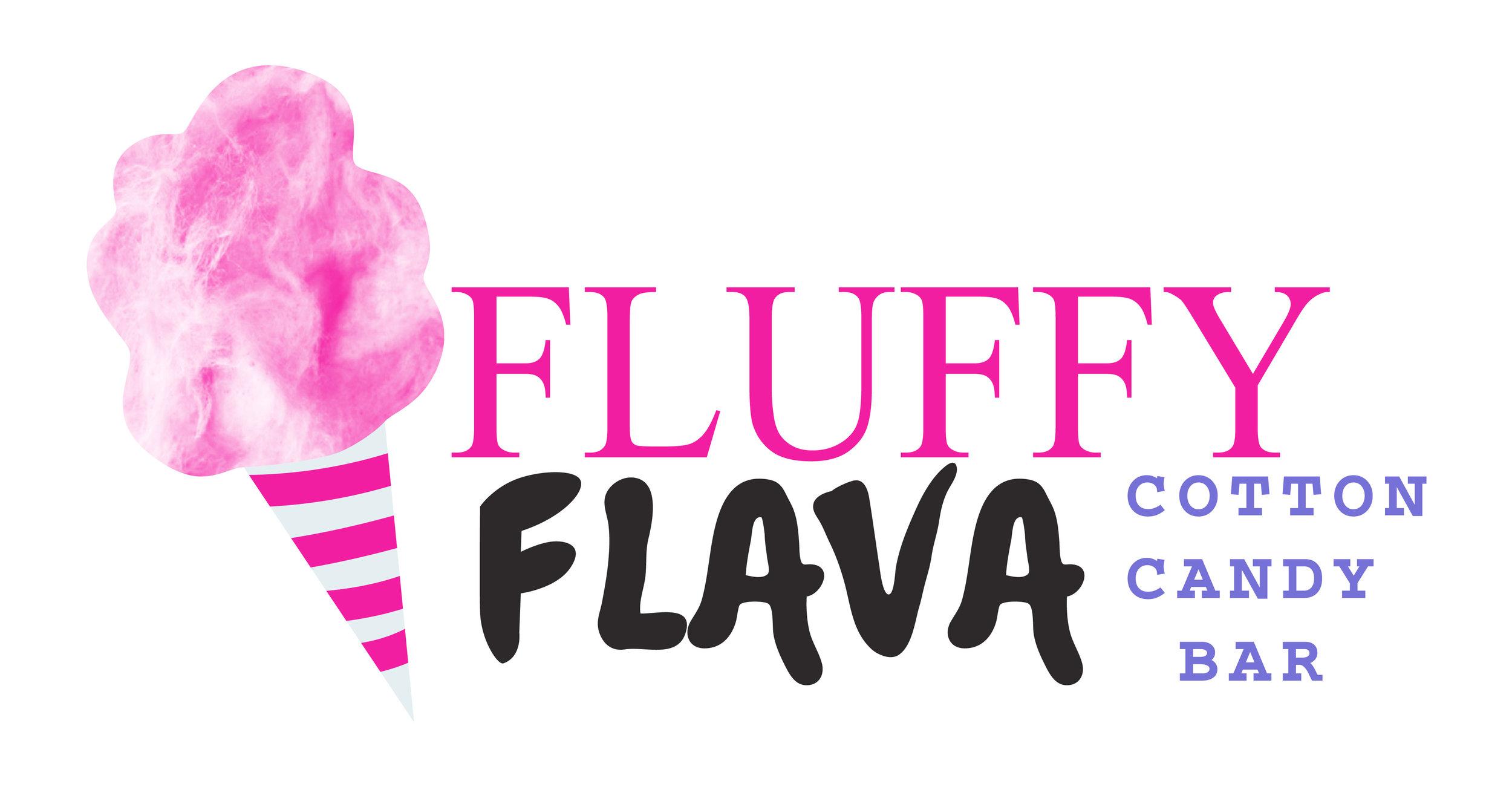 Fluffy Flava Cotton Candy Bar
