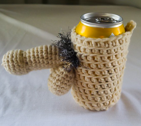 penis can koozie 2