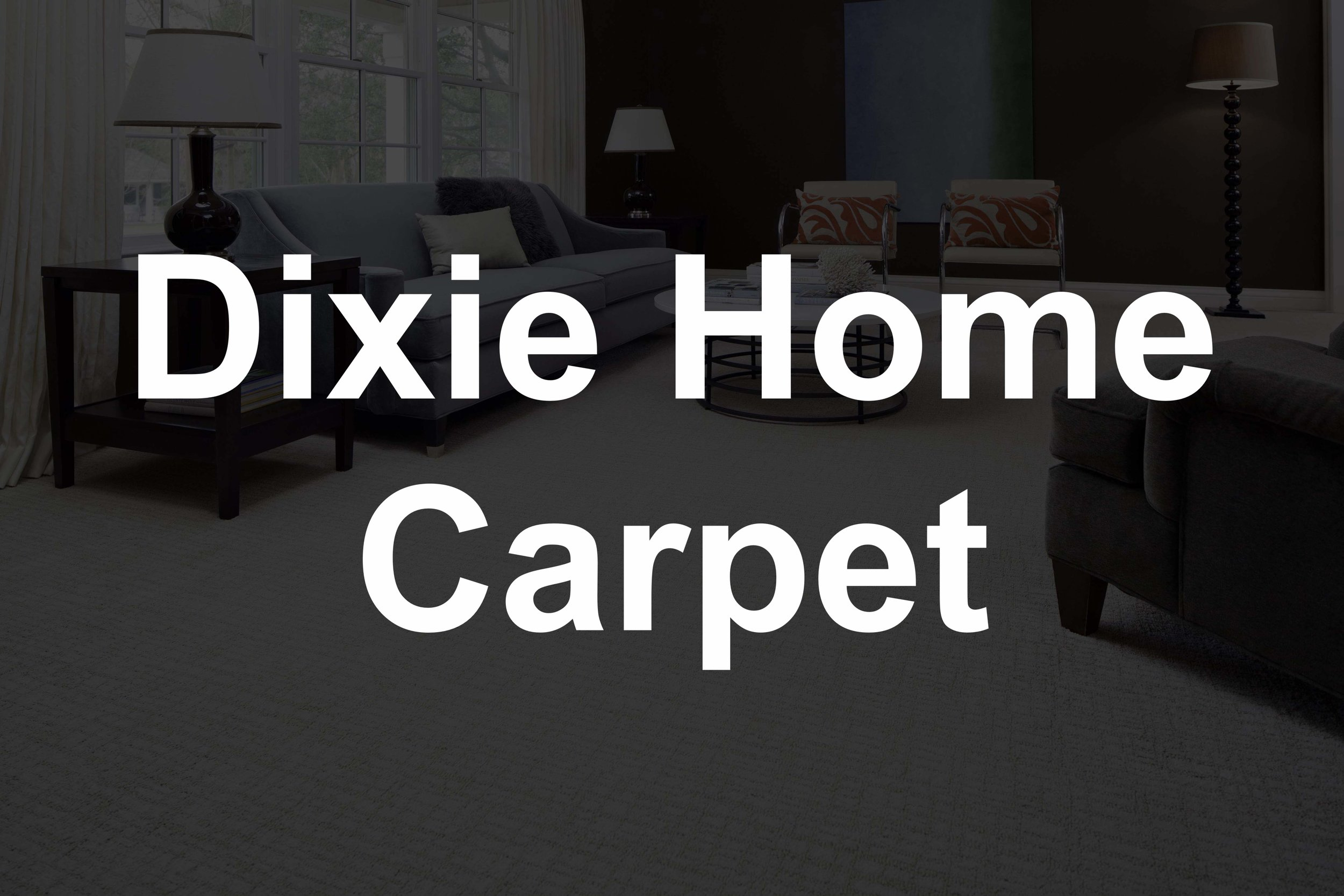 DIXIE HOME CARPET BOX.jpg