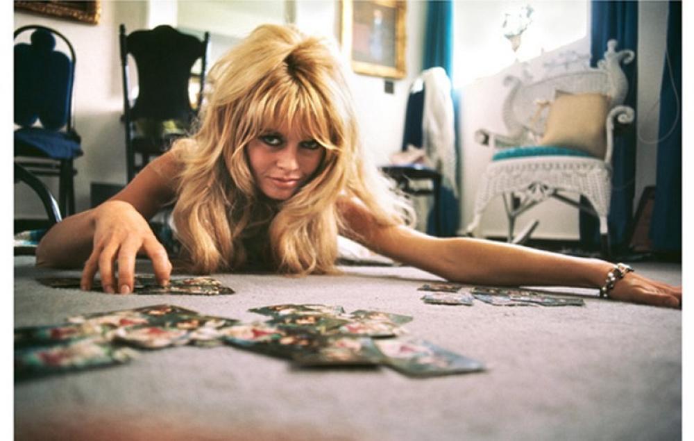 Douglas Kirkland, Brigitte Bardot, Mexico 1965  Archival Pigment Print, 24x30 in.