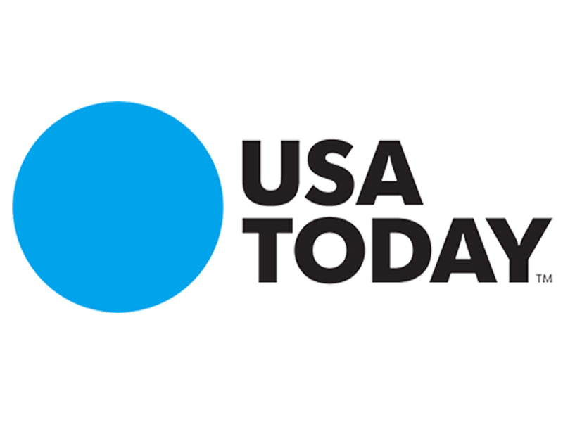 USA TODAY - Cahawba House was featured in USA TODAYS article,