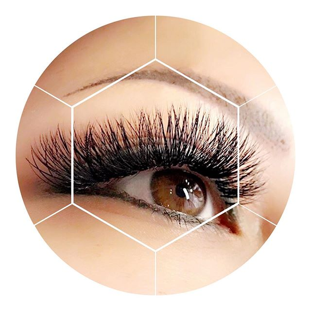 If eyes are the windows to the soul, then lashes could quite possibly be the perfect curtains.