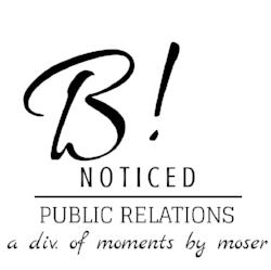 B! Logo