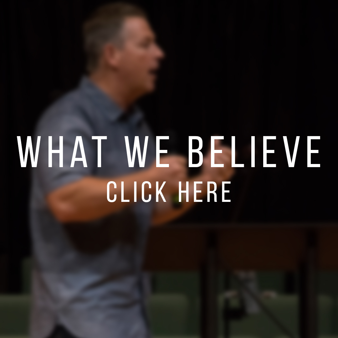 WHAT WE BELIEVE - What are the beliefs of fbc? We are not in the business of hiding any of our beliefs. We want to be as straight forward as possible when it comes to what we believe. Visit our
