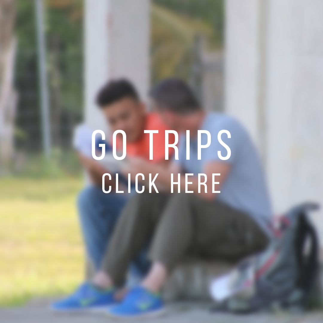 go on a mission trip - We have a lot of different experiences when it comes to mission trips. Throughout the year there will be opportunities to work here at home, across our nation, and even in other countries. To find out more information visit our