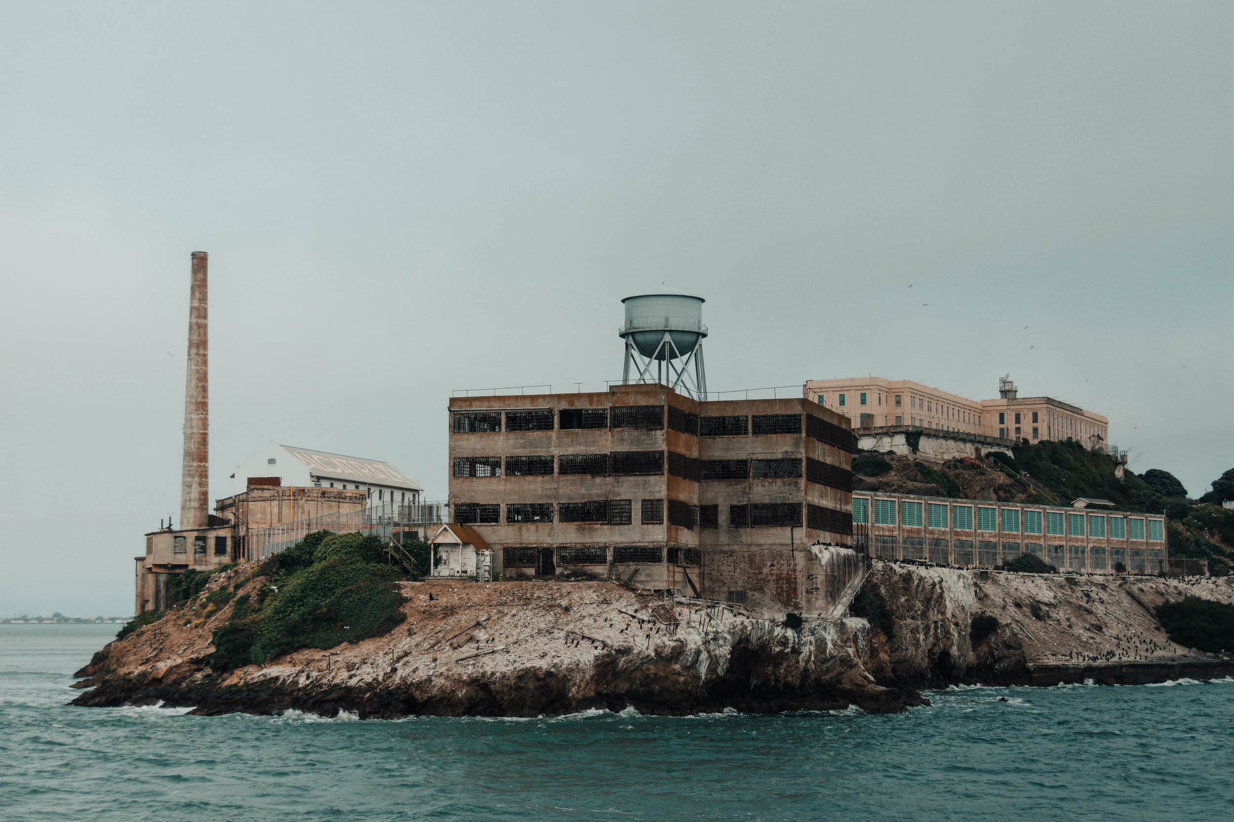 ESCAPE TO ALCATRAZ 5 REASONS TO VISIT THE FAMOUS PRISON 05.JPG