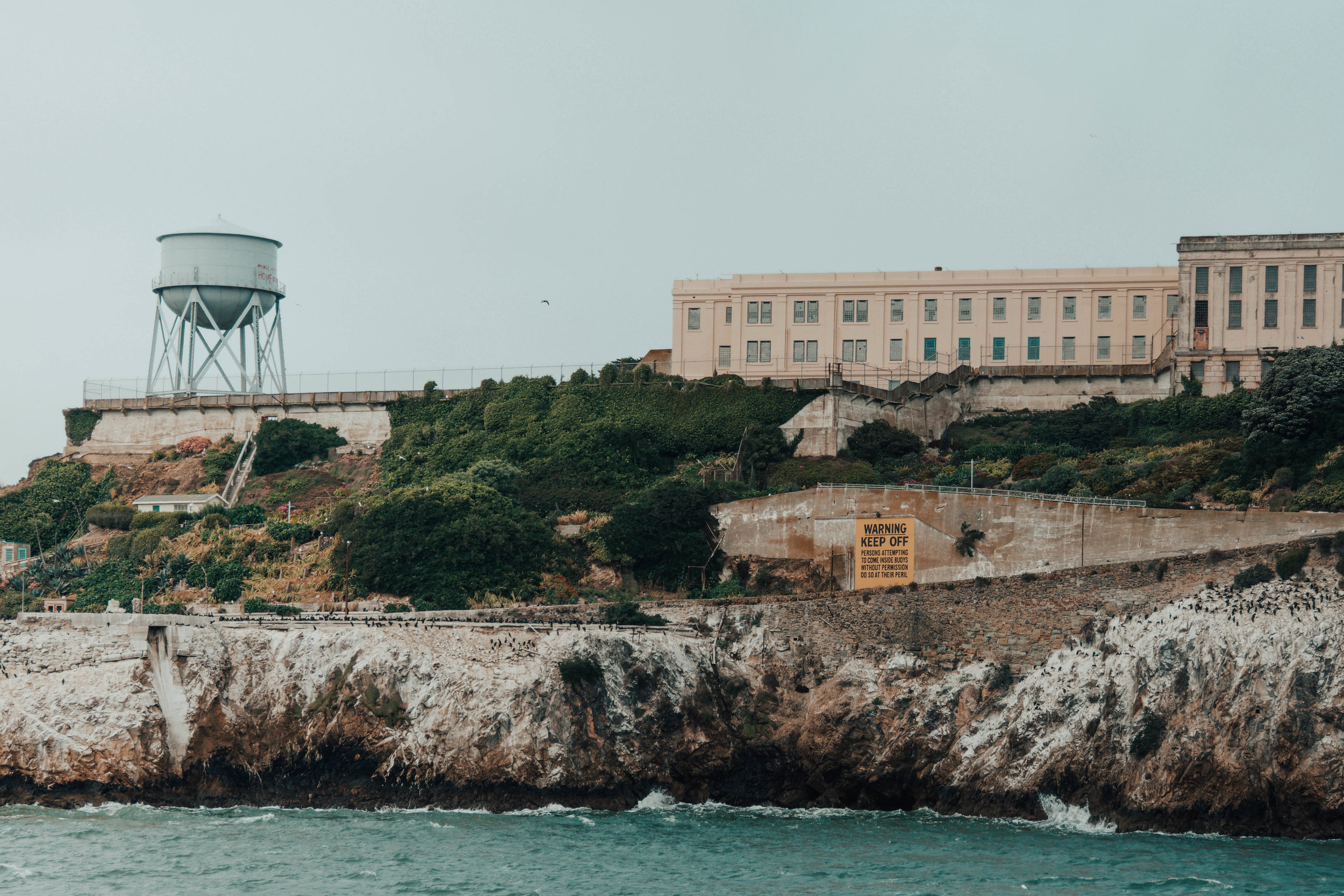 ESCAPE TO ALCATRAZ 5 REASONS TO VISIT THE FAMOUS PRISON 03.JPG
