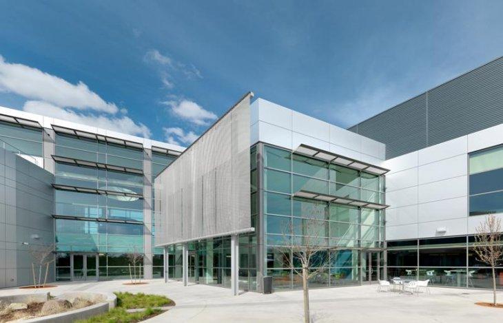 Cal ISO Headquarters (Folsom, CA) - 1.jpg