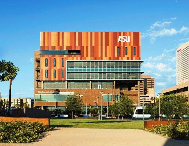 ASU Walter Cronkite School (Phoenix, AZ) - 1.jpg