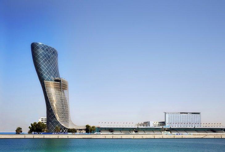 Capital Gate Tower (Abu Dhabi, UAE) - 1.jpg