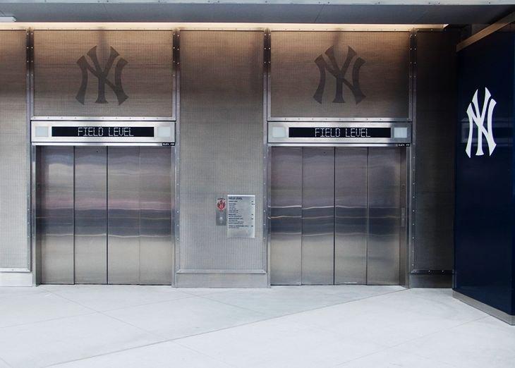 Yankee Stadium - Cladding (New York, NY) - 2.jpg