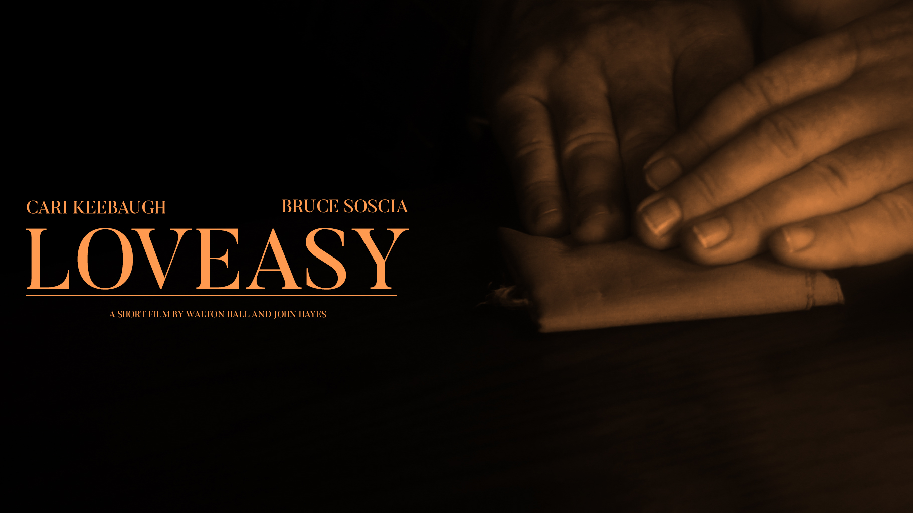 """Loveasy""    - Director"