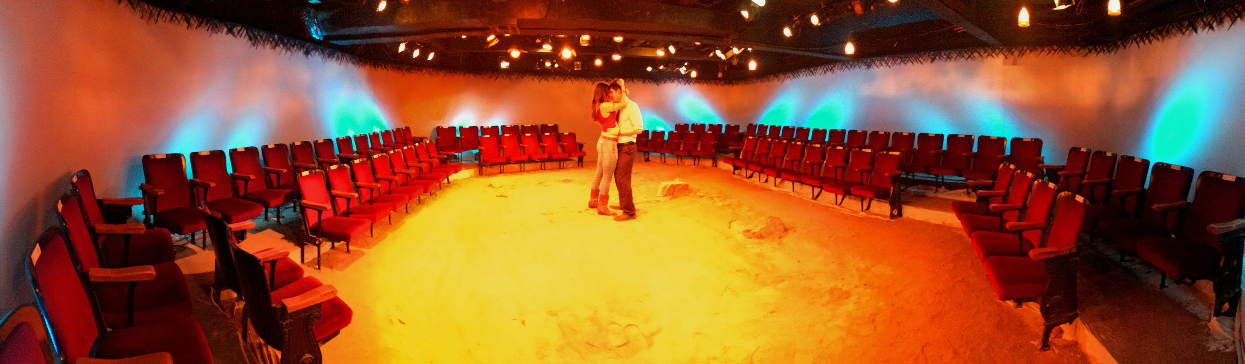 Dream Catcher   at The Fountain Theatre   Photo courtesy of The Fountain Theatre
