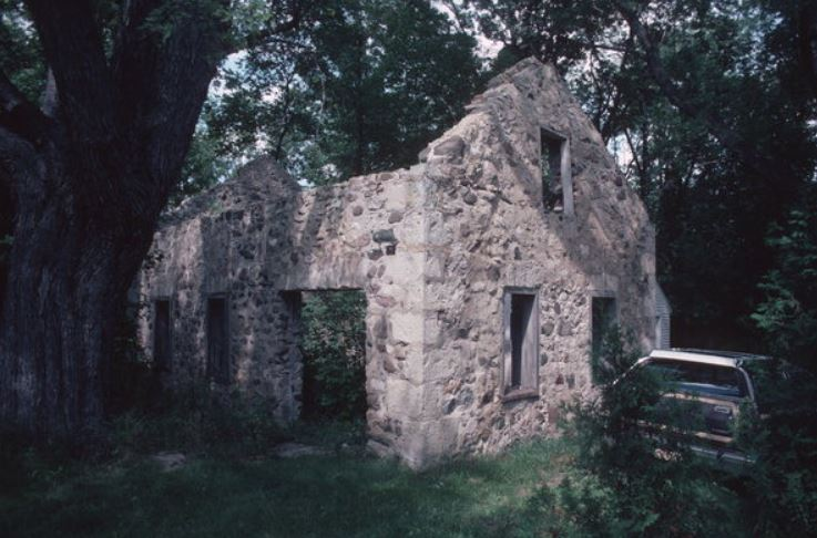 The Apothecary in 1976
