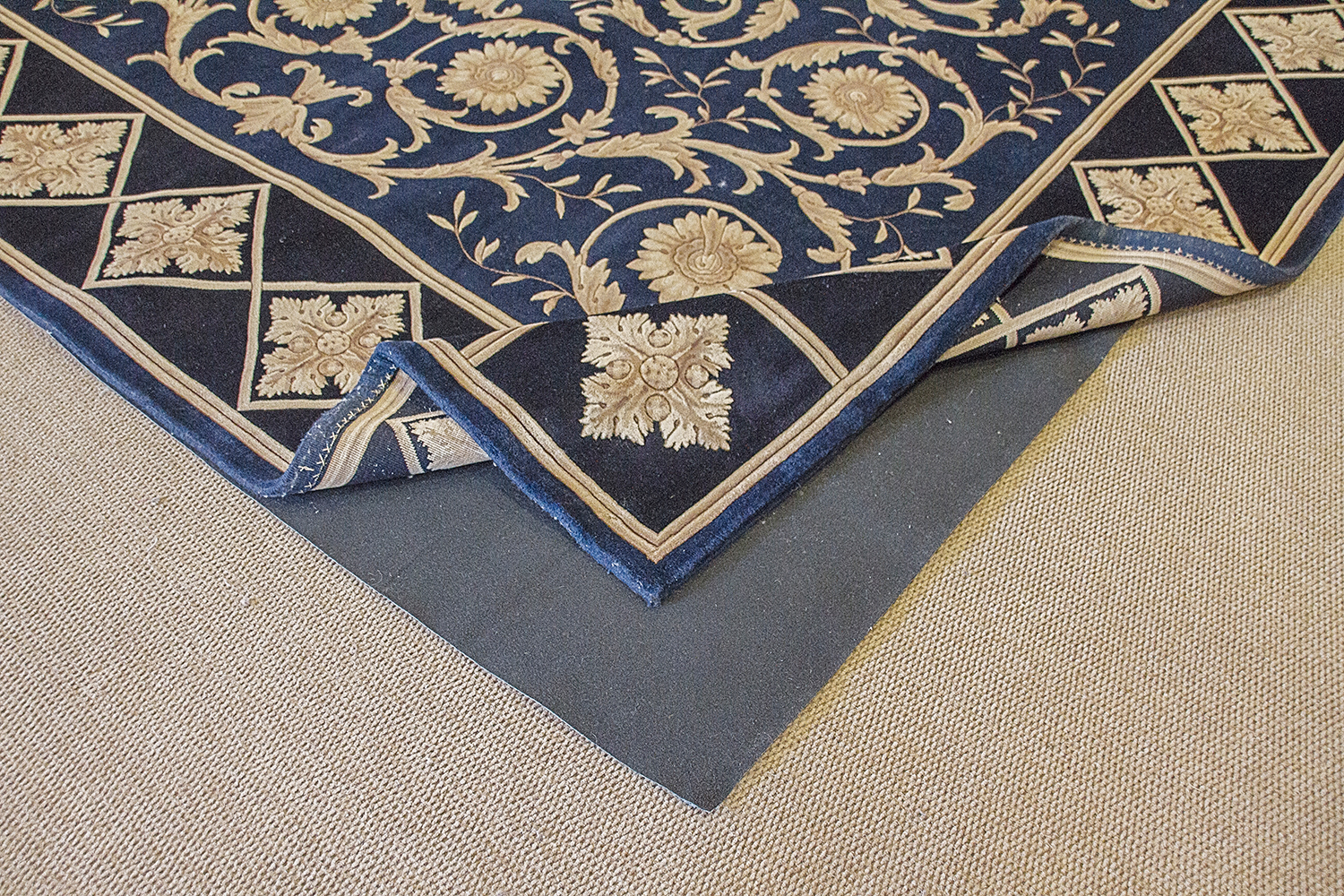 Carpet & Rug Anti-slip Underlay Mats -
