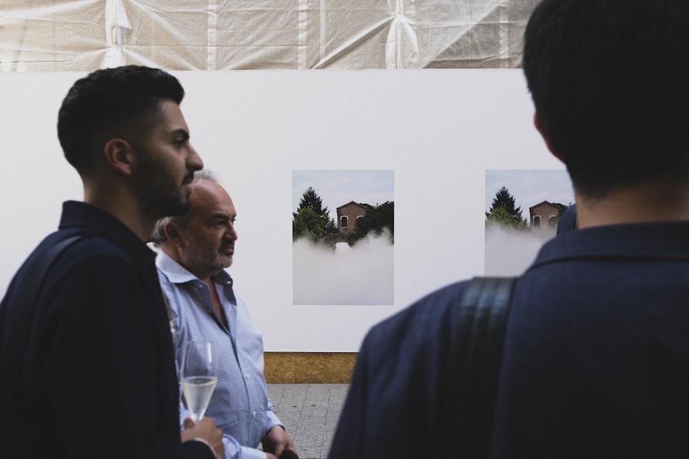 Eric Chenal - Facciata - Vernissage -Dany COIMBRA, Jean-Claude LAZARD-46..jpg