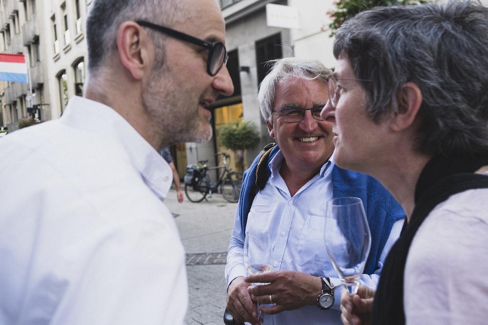 Eric Chenal - Facciata - Vernissage -Eric CHENAL, Marc ELVINGER,..._57..jpg