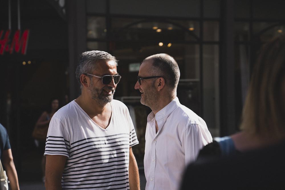 Eric Chenal - Facciata - Vernissage -Mike KOEDINGER, Eric CHENAL19..jpg