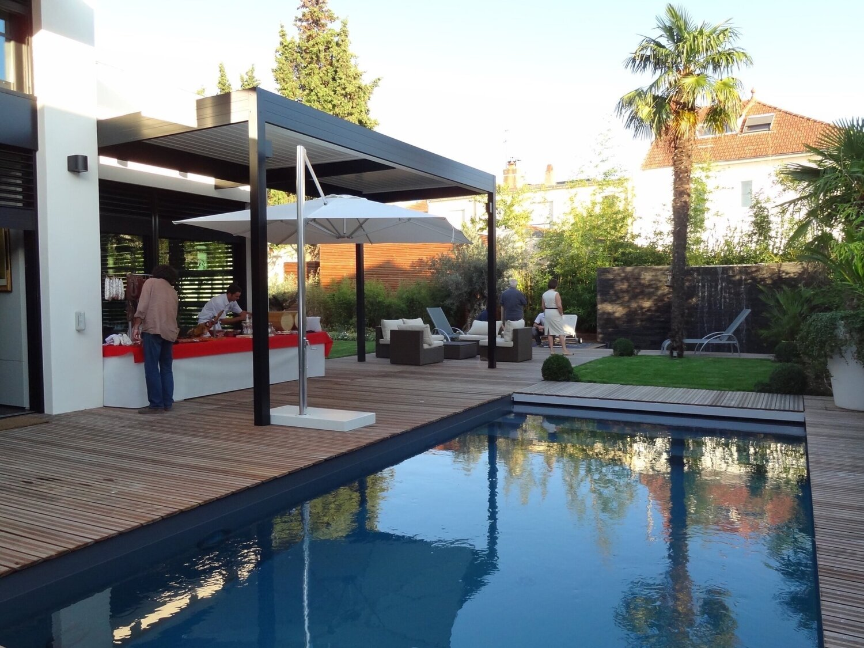 Jardin Sur Une Terrasse jardin terrasse — fabrice louge