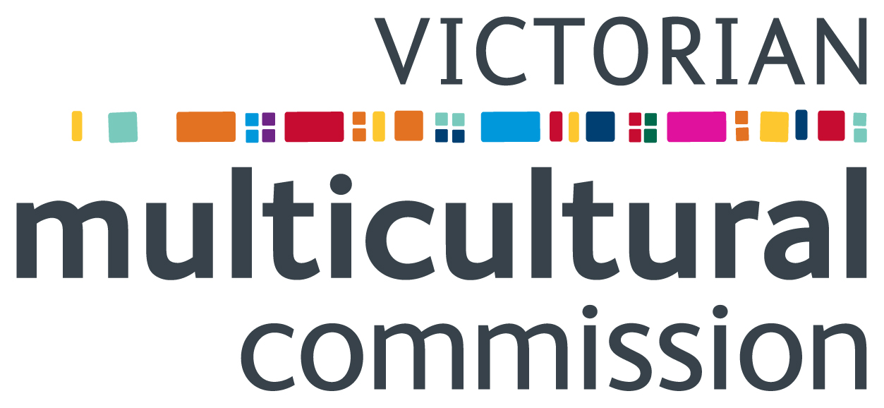 Victorian Multicultural Commission - Victorian Multicultural Commission supported the Marco Polo Festival of Digital Literature, Marco Polo Manual and Marco Polo Peer-Lab.