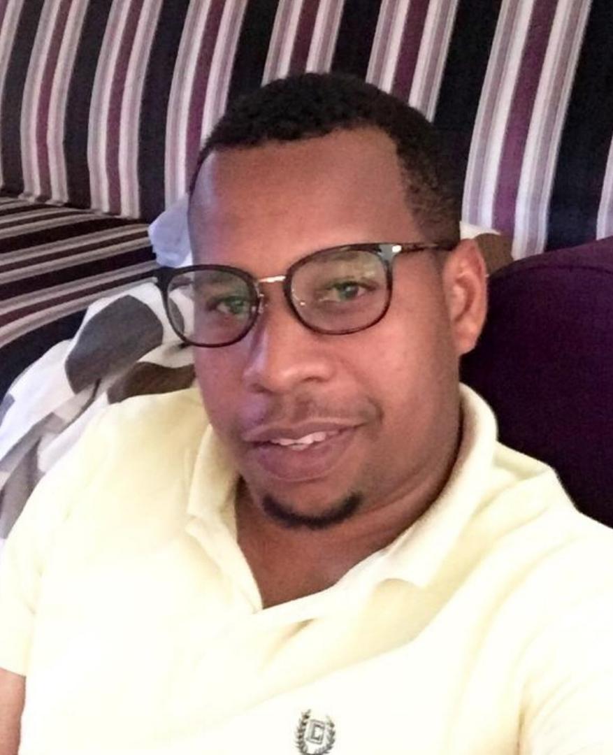 Juma Mohamed - Finance lead