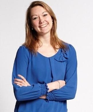 Daphne Schreur - Co-founder