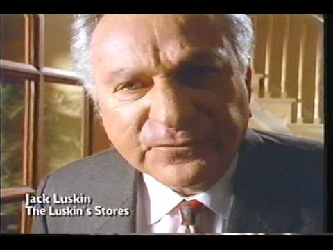 Jack Luskin - The Cheapest Guy In Town.