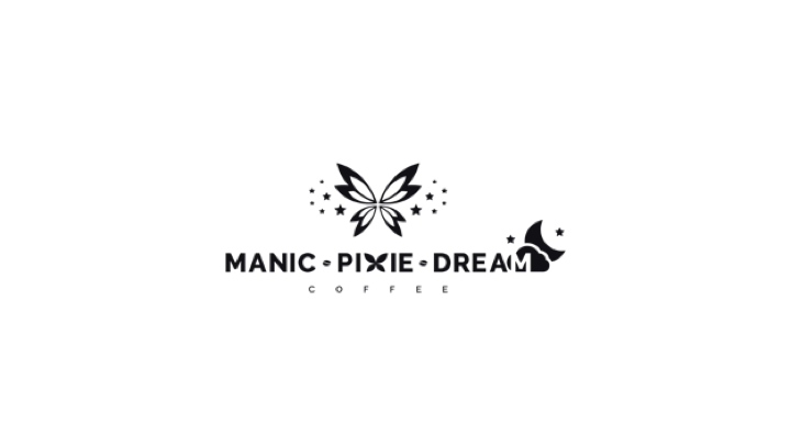 Manic Pixie Dream Coffee