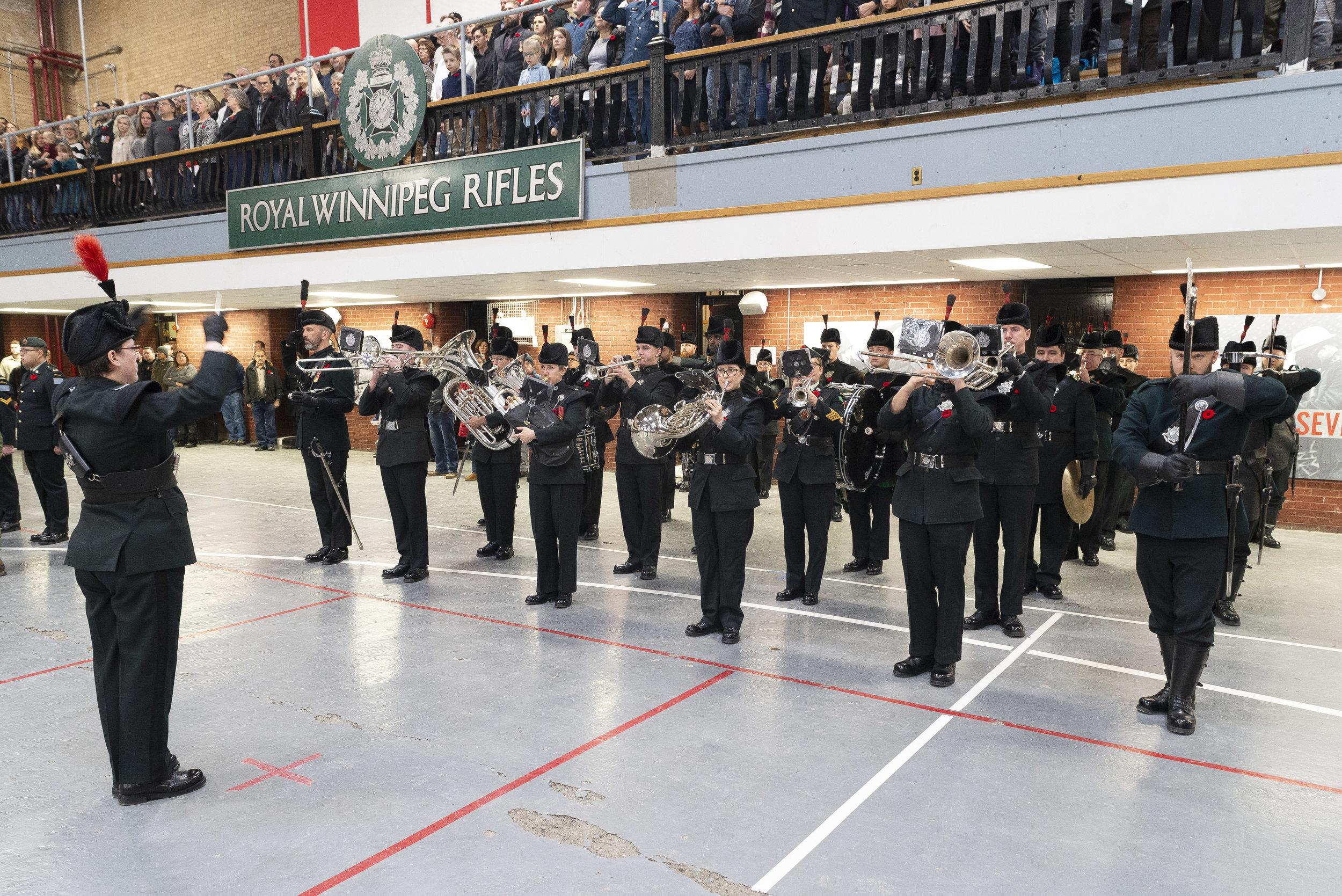 Photo: 38 Brigade Public Affairs