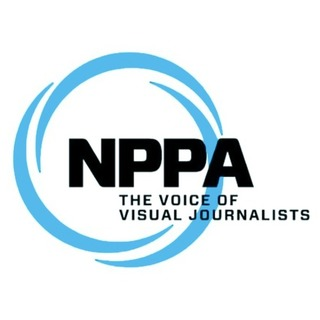 National Press Photographer Association Logo