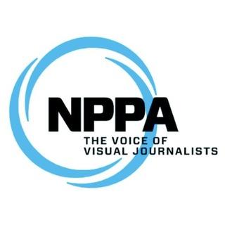 National Press Photographer Association Logo